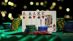 Tips and Tricks for Professional Players in Online Poker Gambling